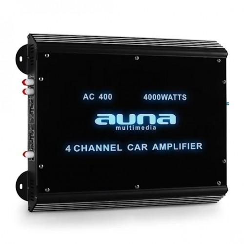 Автомобільний підсилювач W2-AC400 (10004930)