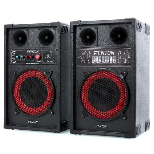 Колонки активні FENTON SPB-8 10006521 2 шт