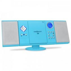 Стереосистема OneConcept V-12 (10009512) синя