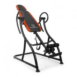 Інверсійний стіл Klarfit Relax Zone Pro (10009799)