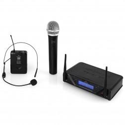 Радіомікрофонна система Malone UHF-450 Duo3 (10010795)
