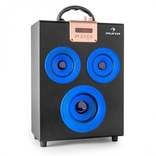 Портативна Bluetooth колонка Auna Central Park (10022756)