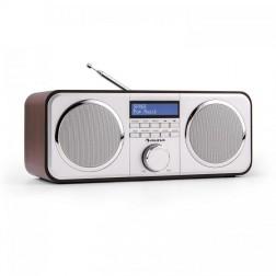 Радіоприймач Auna Georgia DAB+ FM (10026949)
