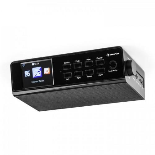 Інтернет медіапрогравач кухонний Auna KR-190 (10030560)