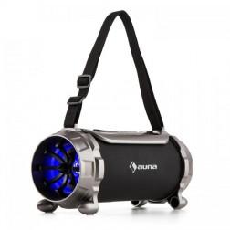 Портативна Bluetooth колонка Auna Blaster S (10030678)