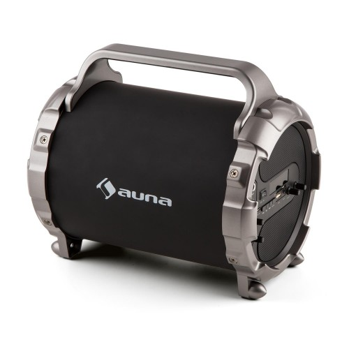 Портативна Bluetooth колонка Auna Blaster М (10030679)