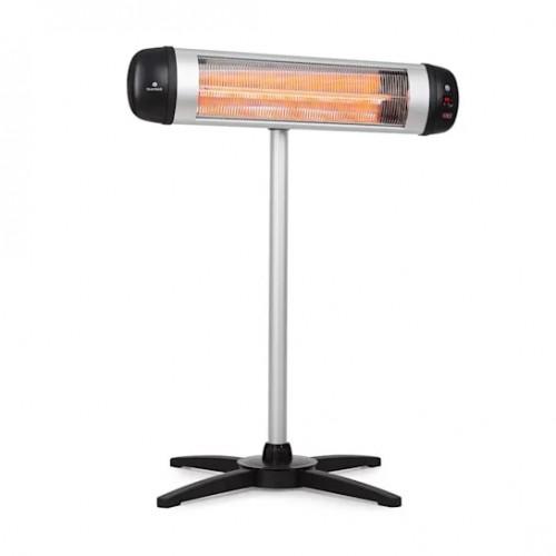 Обігрівач інфрачервоний Blumfeldt Rising Sun (10031346)