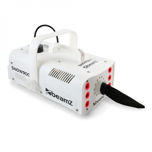 Генератор снігу Beamz Snow 900 LED (10031740)