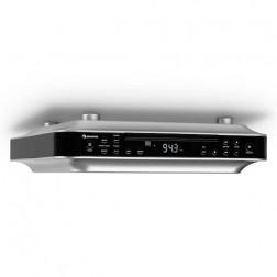 Радіопрогравач кухонний Auna KRCD -100 BT (10031947)