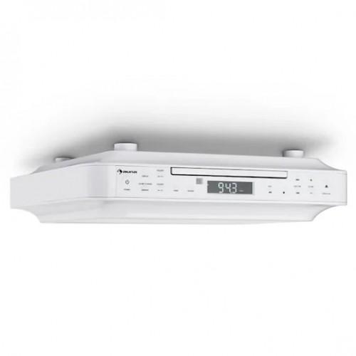 Радіопрогравач кухонний Auna KRCD -100 BT (10031948)