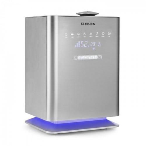 Зволожувач повітря ультразвуковий Klarstein Cubix (10032104)