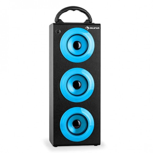 Портативна Bluetooth колонка Auna Beachboy XXL (10032297)