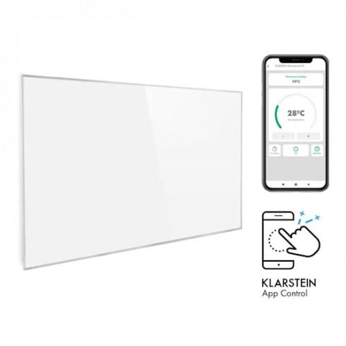 Обігрівач інфрачервоний Klarstein Wonderwall Smart 960 (10032803)
