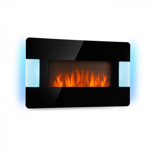 Камін електричний Klarstein Belfort Light & Fire (10032998)