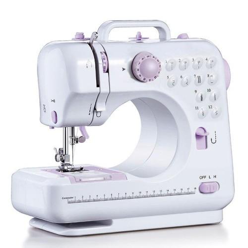 Швейна машина Ideen welt LD-01084 12 функцій