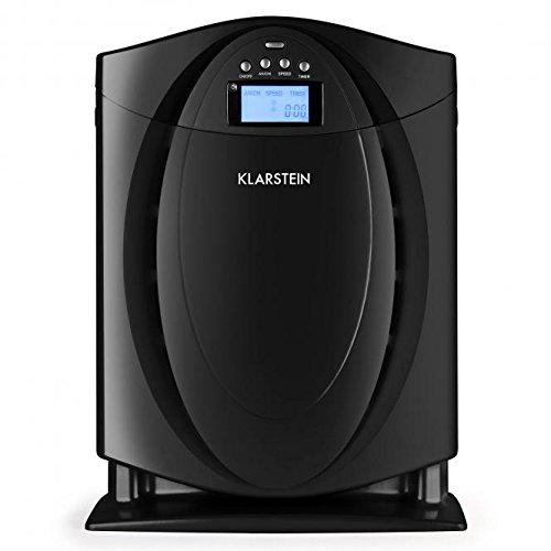 Іонізатор, очищувач повітря Klarstein Grenoble (10028009)