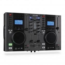 Мікшер Мікшерний пульт DJ-контролер Skytec STX-95
