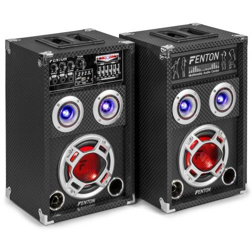 Колонки активні FENTON KA-06 400 W