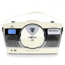 Ретро радіо портативне Auna RCD-70 (10009116)