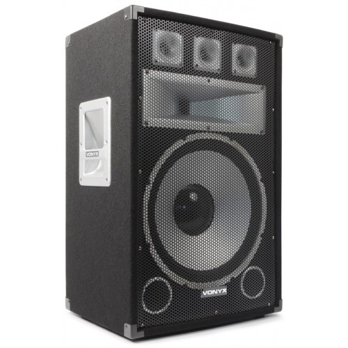 Колонка пасивна Vonyx TX15 (170.780) 125 dB
