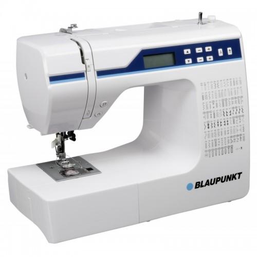 Швейна машина комп'ютеризована Blaupunkt Comfort 930