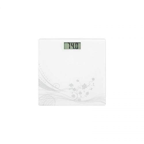 Ваги підлогові SANOTEC MD 18662 білі